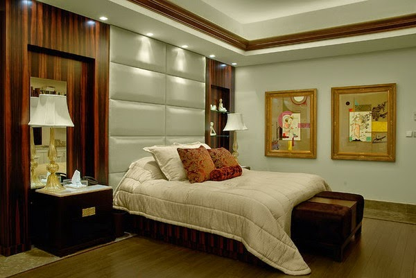Tips in Improving Your Bedroom Interior Designs | Home Show