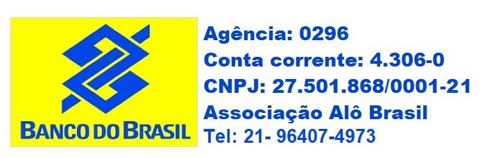 Contribua com os projetos sociais da Alô Brasil. Seja um parceiro das nossas ações sociais.