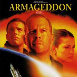 Especial fin del Mundo: películas apocalípticas - Armageddon