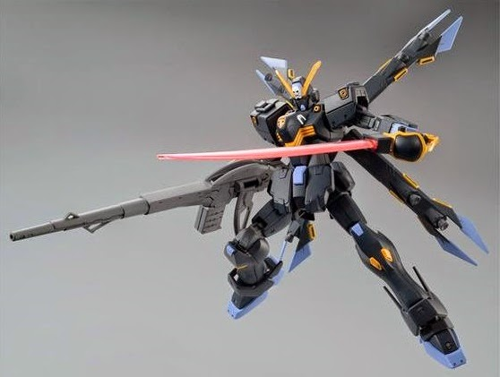 hguc crossbone gundam x2