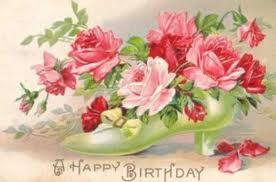 Buon Compleanno Daniela