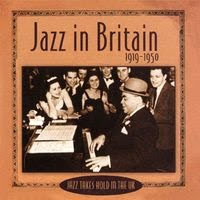 jazz in britain 1919-1950 CD 3
