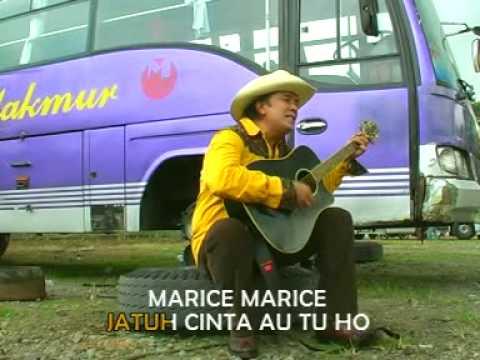 Album Vico Pangaribuan