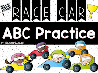 https://www.teacherspayteachers.com/Product/ABC-Centers-Racing-to-learn-my-ABCs-2069100