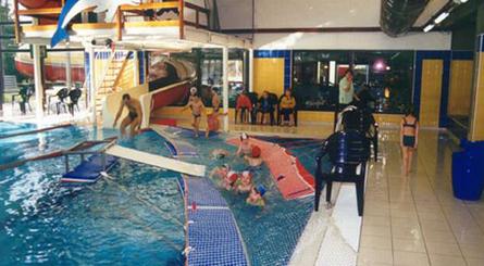 piscine aywaille  Liège