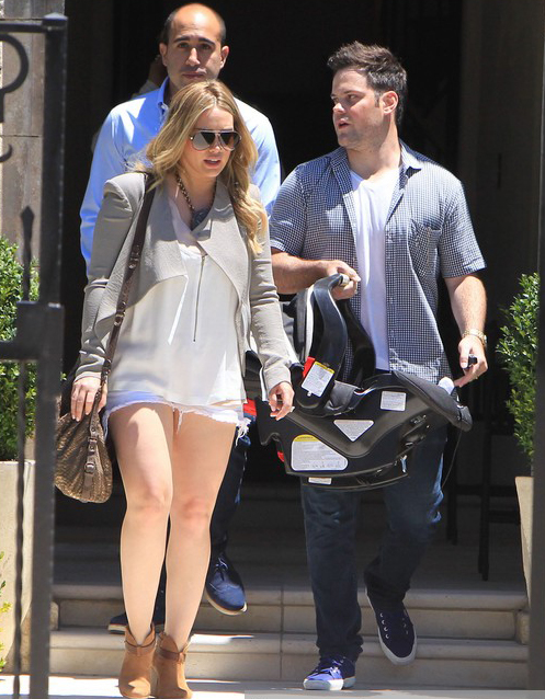 Hilary Duff Is House Hunting » Gossip | Hilary Duff