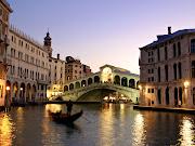Venice Italy (rialto bridge venice italy)
