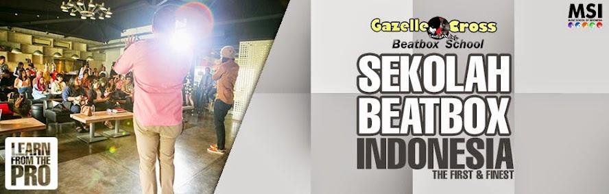 SEKOLAH BEATBOX INDONESIA