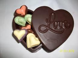 Dosa Dalam Sepotong Coklat ( Mengungkap Kerusakan di Balik Valentine Day)