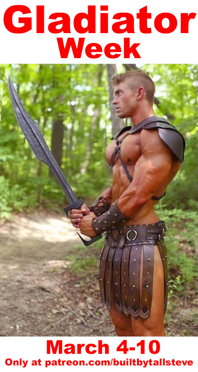 Leather and Armor