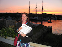 Lisa in Mystic, CT