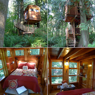 "enhanced buzz wide 8849 1350600639 5 - Tree Houses for ""Grown-ups"""