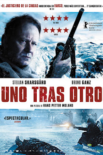 Uno tras otro (In Order of Disappearance (2014) Online