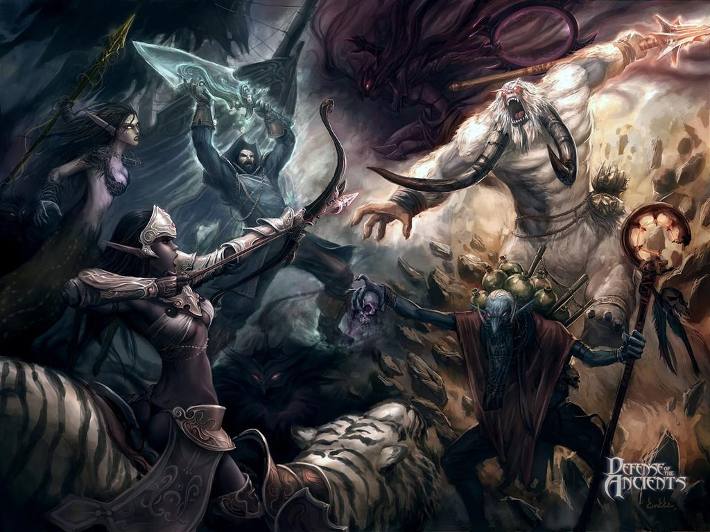 World of Warcraft HD & Widescreen Wallpaper 0.670536303354327
