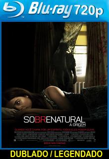 Assistir Sobrenatural – A Origem Dublado 2015