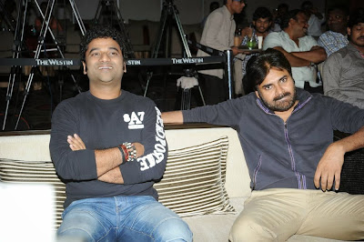 DSP Album launch by Pawan Kalyan-HQ-Photo-5