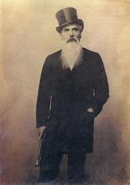 LEANDRO N. ALEM (Buenos Aires, 11/03/1842 – Ibídem, 1/07/1896) FUNDADOR DE LA UNIÓN CÍVICA RADICAL.