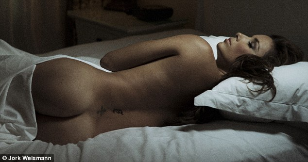 Eva Longoria Naked Nude 36