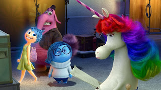 inside out-ters yuz