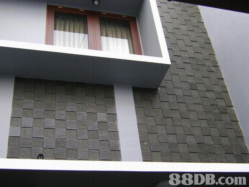 pjs contoh pasangan dinding rumah dengan batu alam