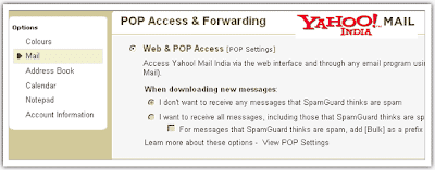 How to Get Email Alerts of Yahoo & Gmail in Your Account?