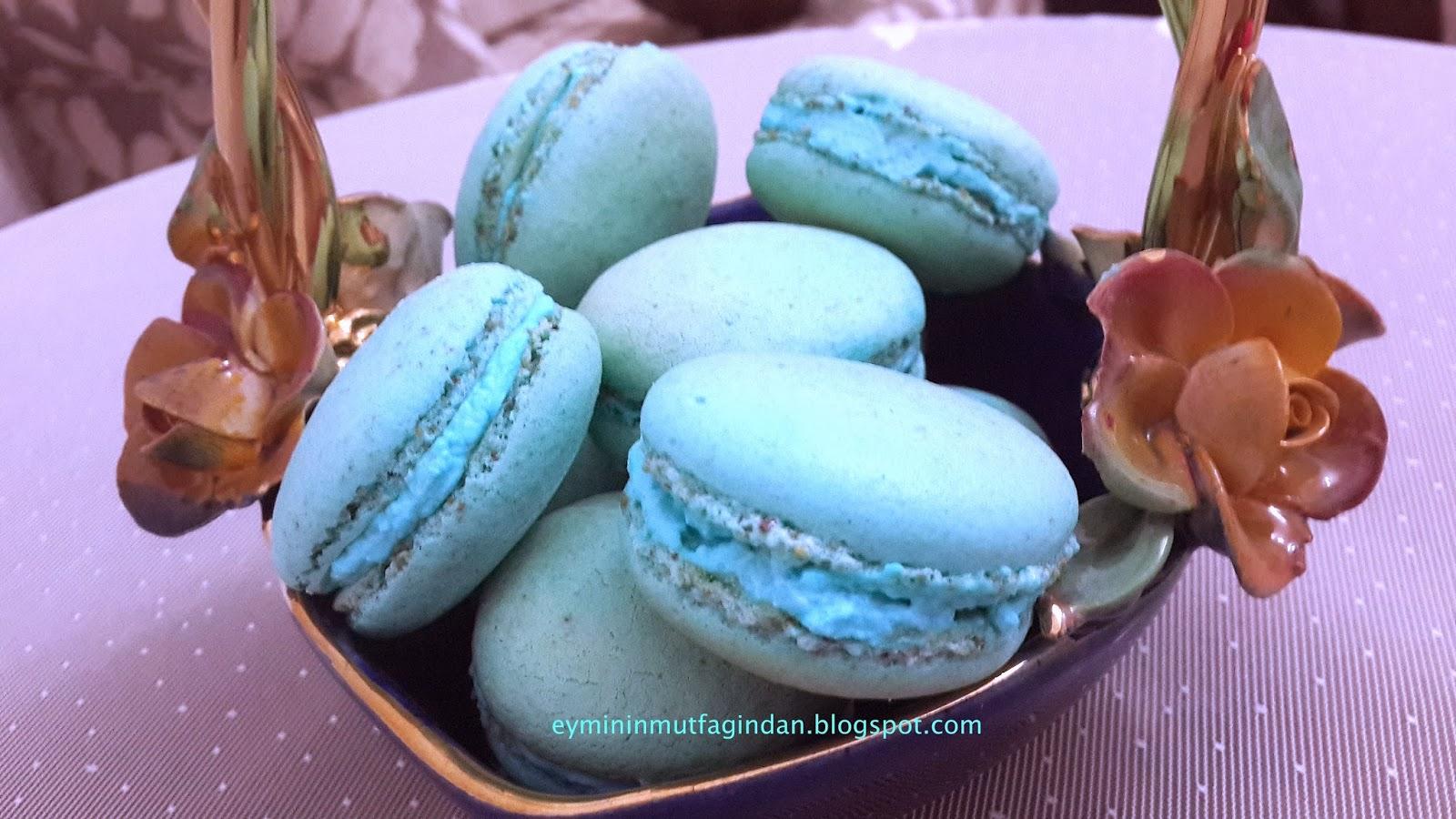 Macaron-Makaron