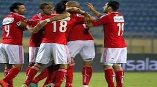 هدف محمد ابو تريكه في مباراة الاهلى واورلاندو بيراتس 2-0 نهائي دورى ابطال افريقيا اليوم 10-11-2013