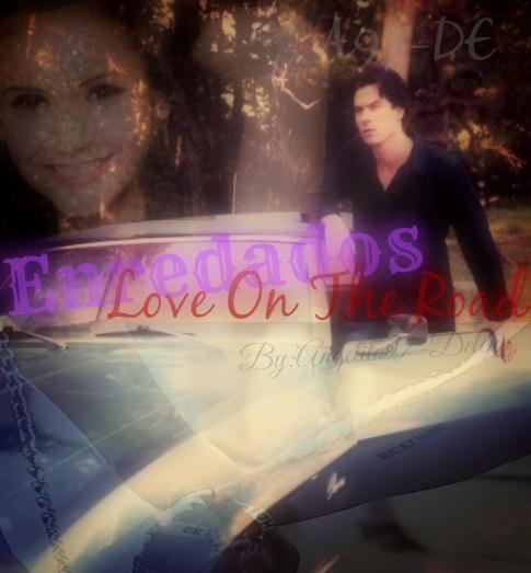 Enredados -Love On The Road- TERMINADO. Cover+04