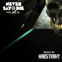 habstrackt never say die mix 24