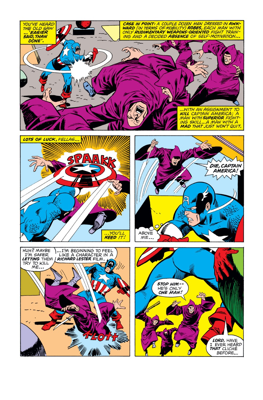 Captain America (1968) Issue #188 #102 - English 14