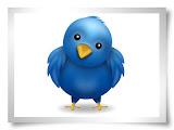 Amar faz bem agora no Twitter