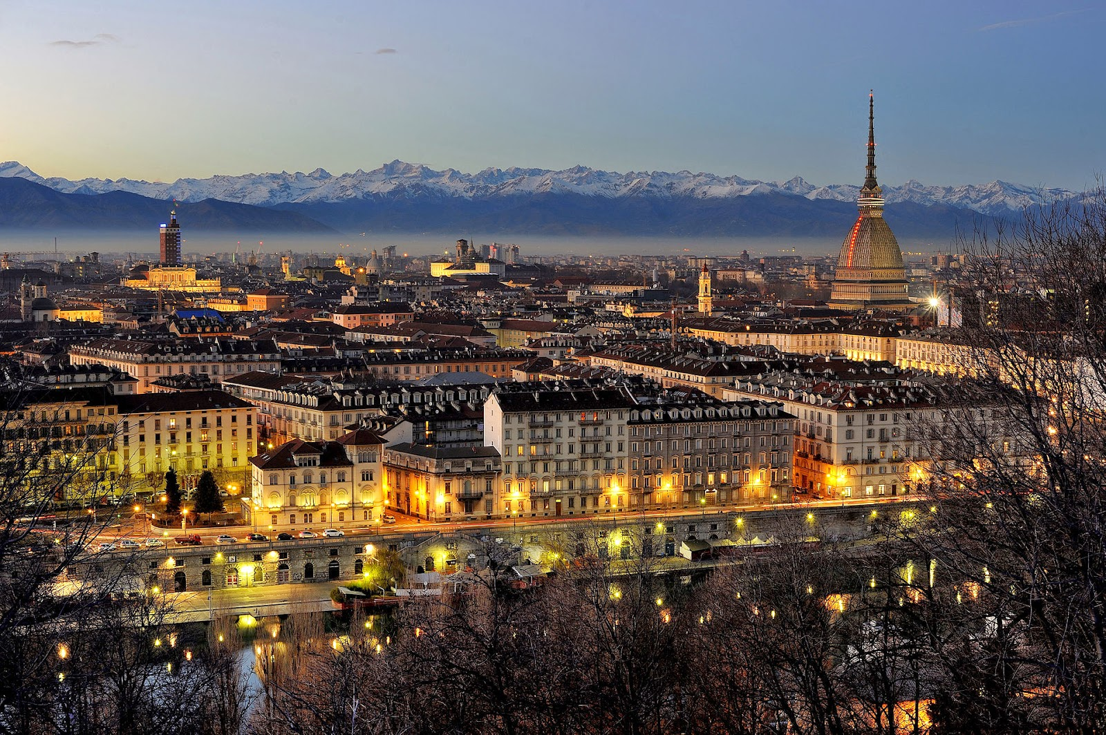 Turin, Italian city will provide eight million dollars when moving to Linux