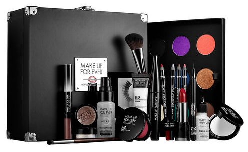 MAKE UP FOR EVER : Makeup Station