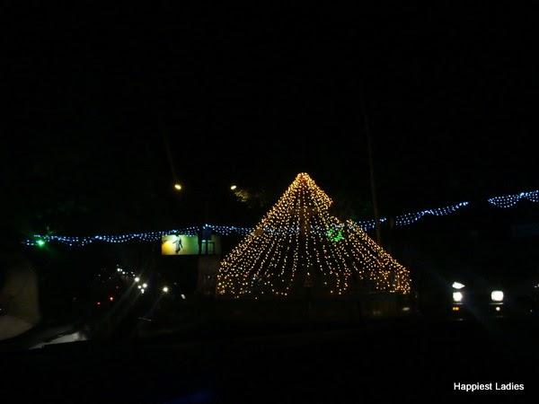 Mysore City Dasara Lighting - 10