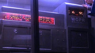 Computador WOPR
