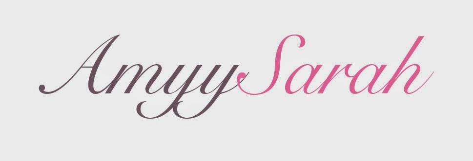 Amyy Sarah