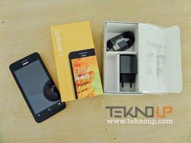 Spesifikasi Asus Zenfone 4s
