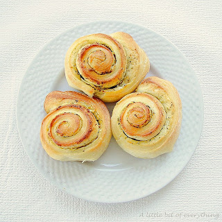 Garlic rolls | Roxanashomebaking.com