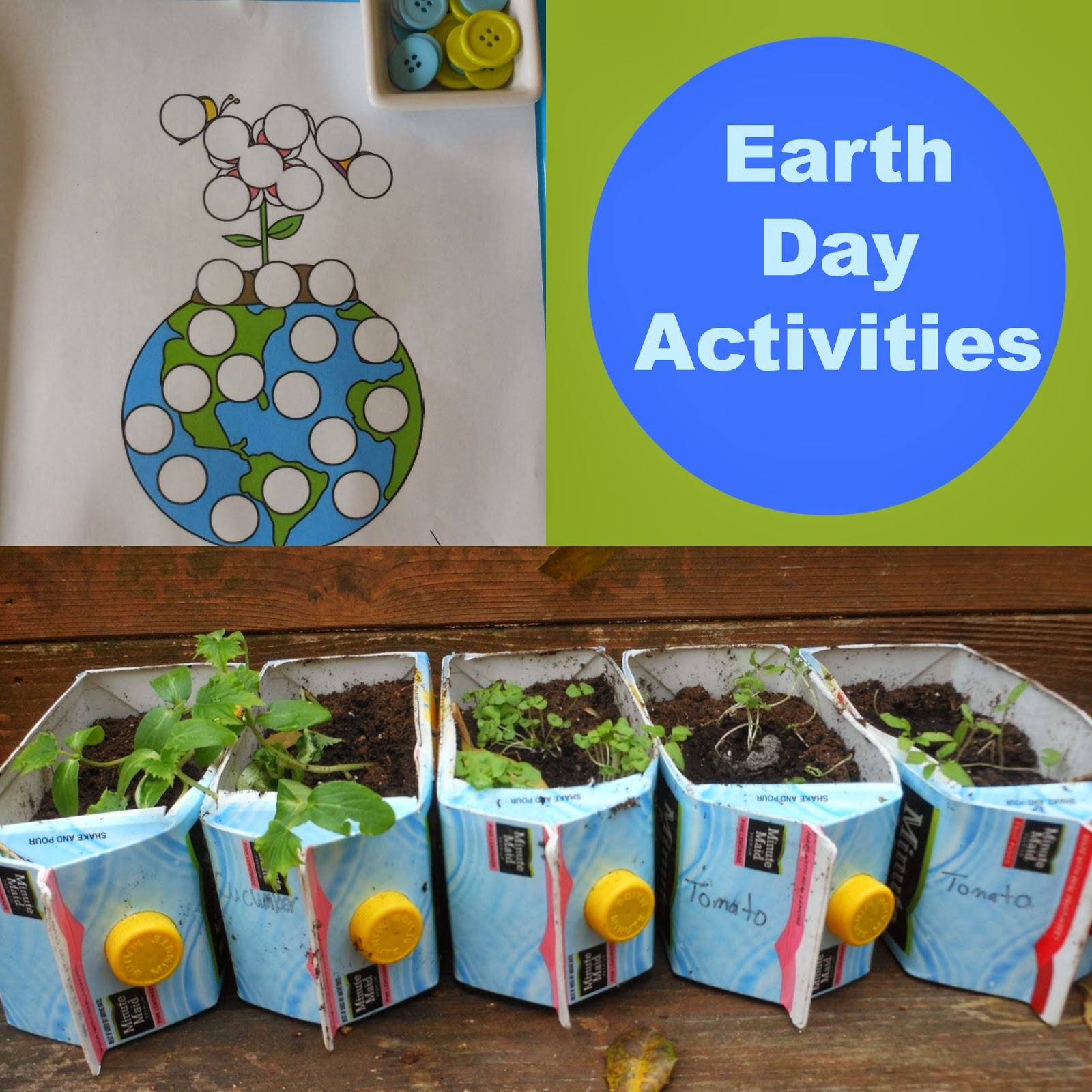 epic earth day activities for kids natural beach living