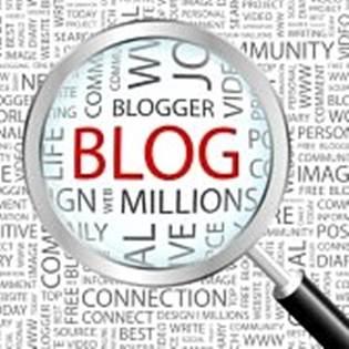 Gambar mendapatkan uang dari blog