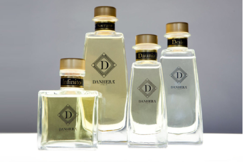 Home Care & Luxury Interior Fragrances.