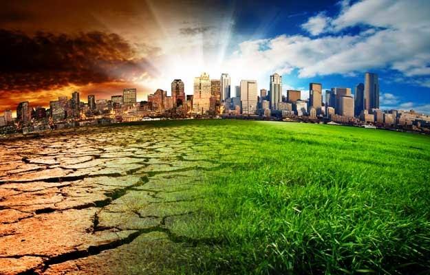 Pengertian Globalisasi - Pemanasan Global