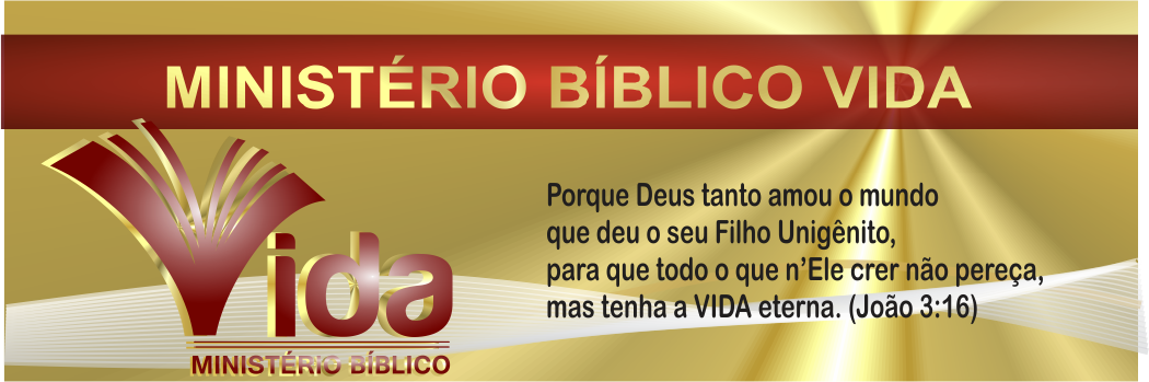 Ministério Bíblico Vida