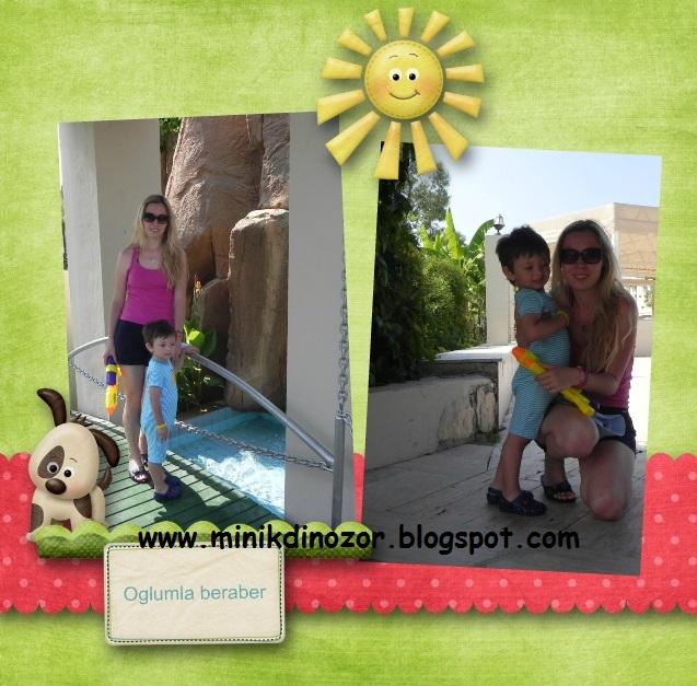 çocuklu yaz tatili, çocukla tatil