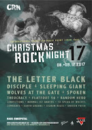 Christmas Rocknight 2017