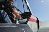 kokpit letadla - nebojíme se konkurence