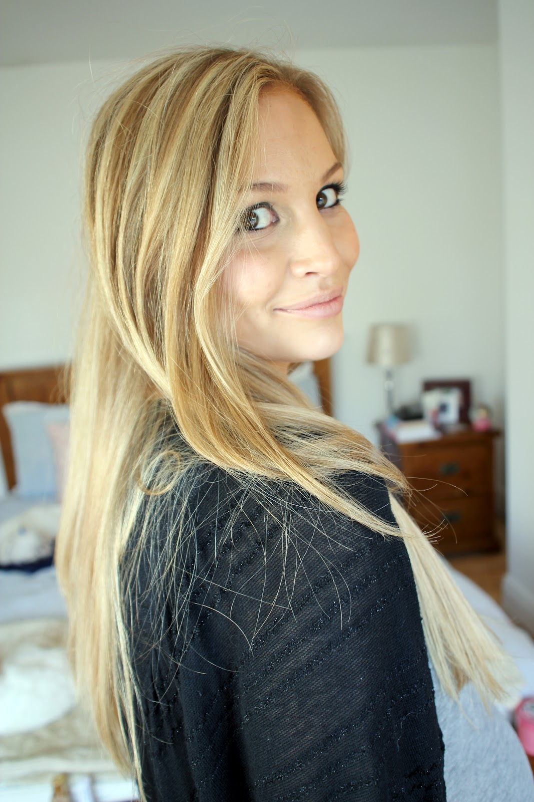August Favourites Amp New Hair Anna Saccone Joly