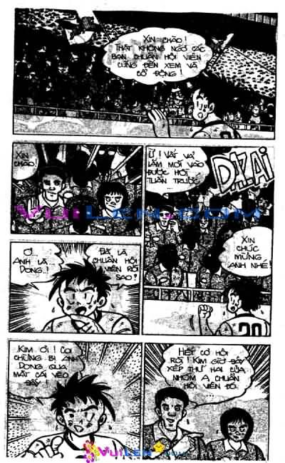Jindodinho - Đường Dẫn Đến Khung Thành III  Tập 52 page 63 Congtruyen24h