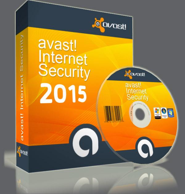 Avast Internet Security Software License Key ...