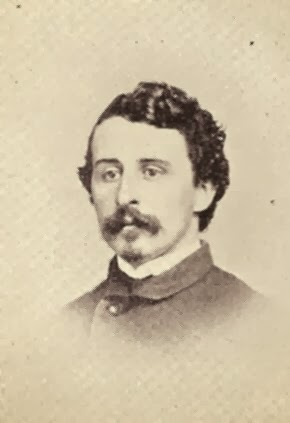 Colonel Henry Pleasants